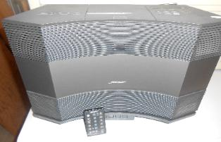Bose Acoustic Wave System