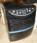 LG Dehumidifier for auction